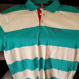 Polo type Sean john shirt
